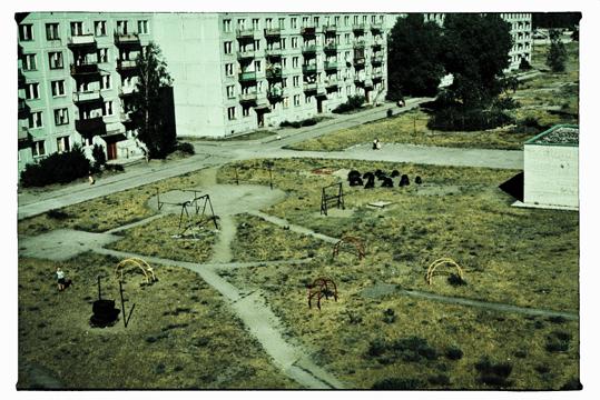 Gated Communities - ex Sovjet