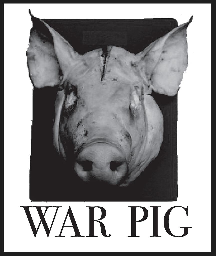 head pig