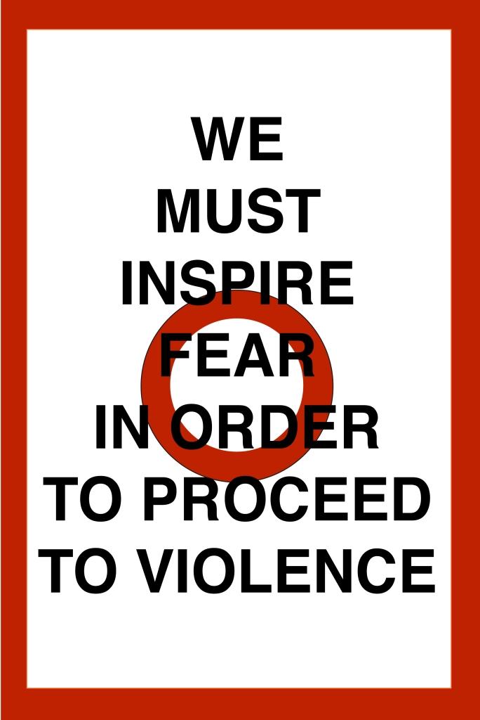 FEAR - copie