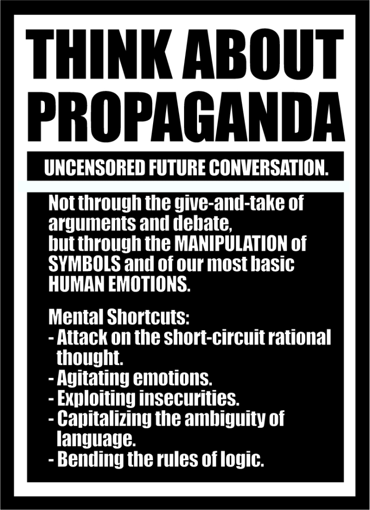 propaganda Peter Puype