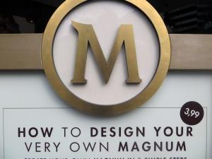 design magnum Peter Puype