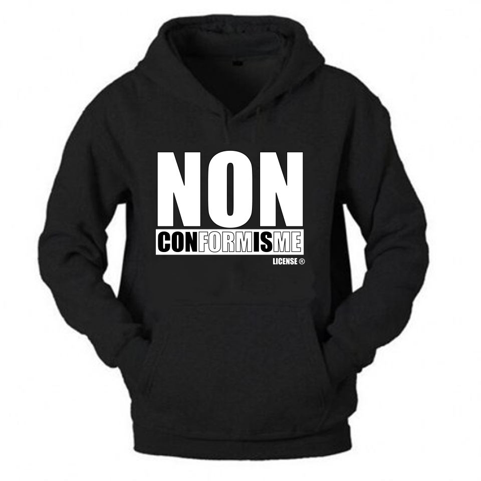 hooded-non-conform
