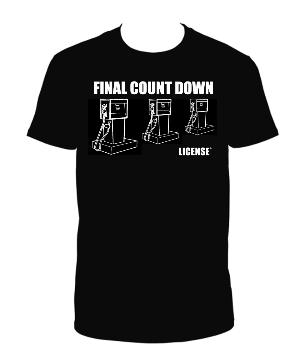 t-shirt-count-down
