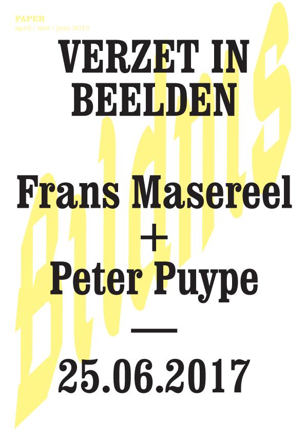 Peter Puype Masereel